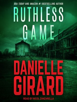 cover image of Ruthless Game