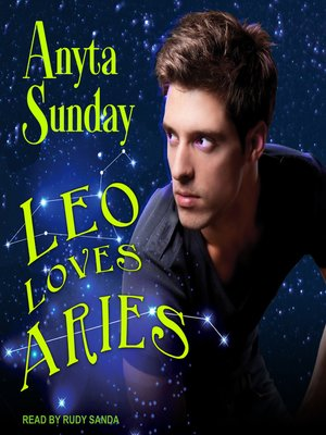 cover image of Leo Loves Aries