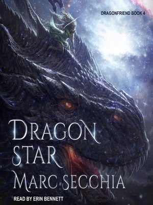 cover image of Dragonstar