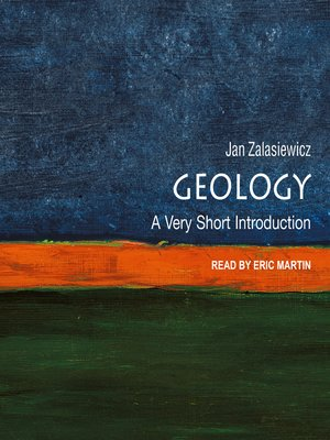 cover image of Geology