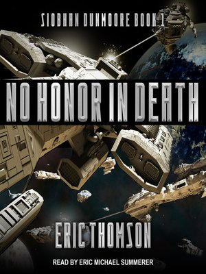 cover image of No Honor in Death