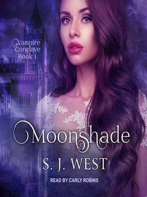 cover image of Moonshade