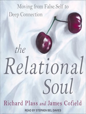 cover image of The Relational Soul