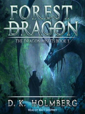 cover image of Forest Dragon