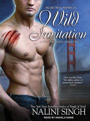 cover image of Wild Invitation