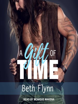 cover image of A Gift of Time
