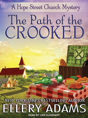 cover image of The Path of the Crooked