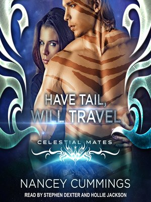 cover image of Have Tail, Will Travel