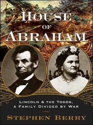 cover image of House of Abraham