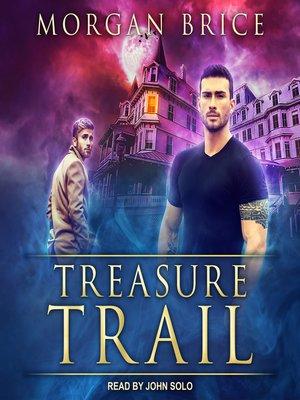 cover image of Treasure Trail