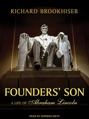 cover image of Founders' Son