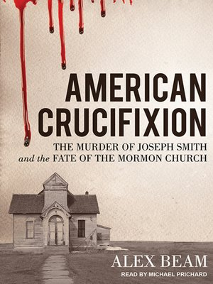 cover image of American Crucifixion