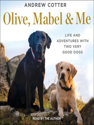 cover image of Olive, Mabel & Me