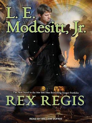 cover image of Rex Regis