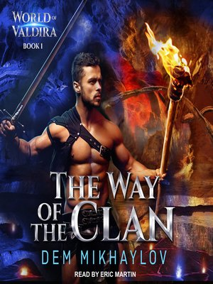 cover image of The Way of the Clan