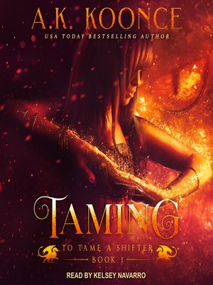 cover image of Taming