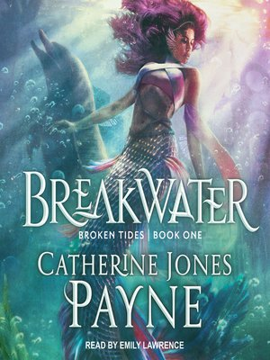cover image of Breakwater
