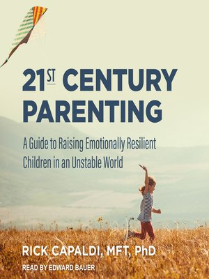cover image of 21st Century Parenting