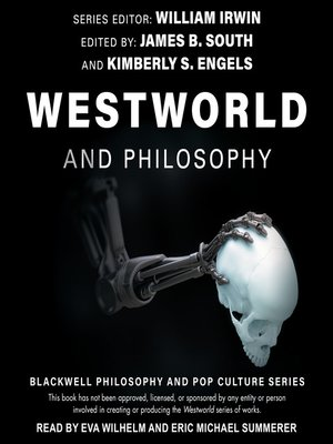 cover image of Westworld and Philosophy