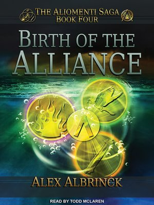 cover image of Birth of the Alliance