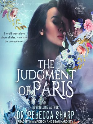cover image of The Judgment of Paris