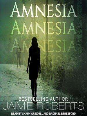 cover image of AMNESIA