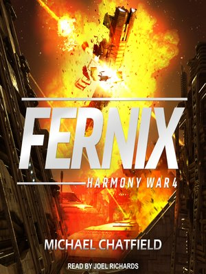 cover image of Fernix