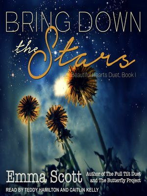 cover image of Bring Down the Stars