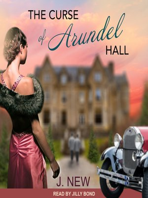 cover image of The Curse of Arundel Hall