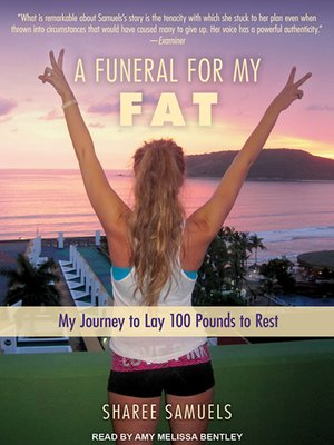 cover image of A Funeral for My Fat