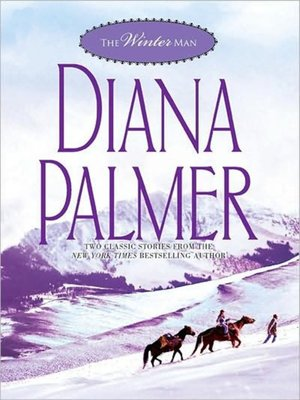 cover image of The Winter Man