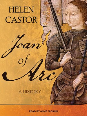 cover image of Joan of Arc