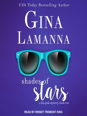 cover image of Shades of Stars