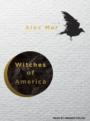 cover image of Witches of America