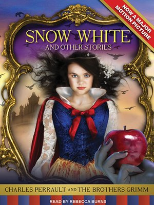 cover image of Snow White and Other Stories