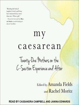 cover image of My Caesarean