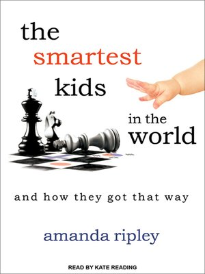 the smartest kids in the world ripley am anda