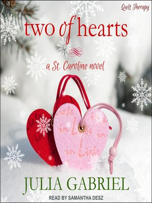cover image of Two of Hearts