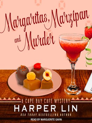cover image of Margaritas, Marzipan, and Murder