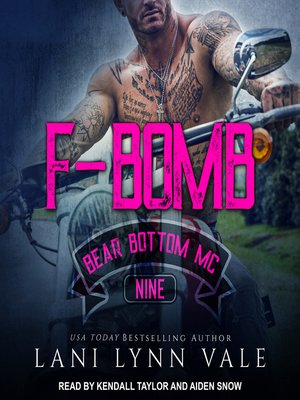 cover image of F Bomb