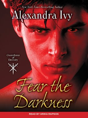 cover image of Fear the Darkness