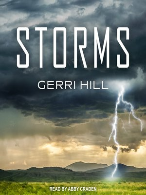 cover image of Storms