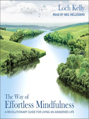 cover image of The Way of Effortless Mindfulness