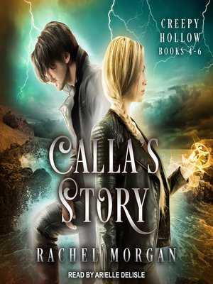 cover image of Calla's Story
