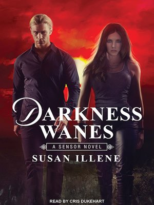 cover image of Darkness Wanes