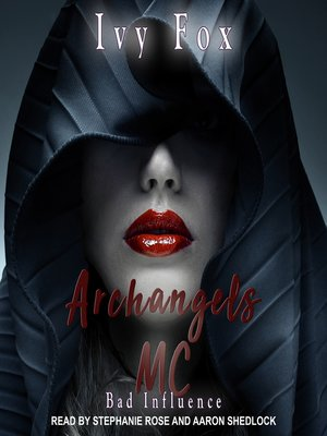 cover image of Archangels MC--A Reverse Harem Romance