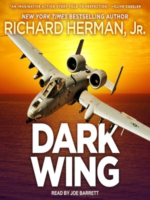 cover image of Dark Wing