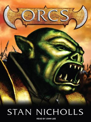 cover image of Orcs