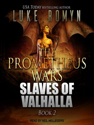 cover image of Slaves of Valhalla