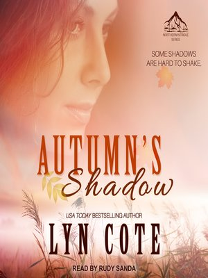 cover image of Autumn's Shadow--Clean Wholesome Mystery and Romance